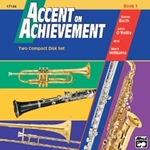 Accent on Achievement Book 1