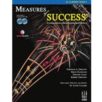 Measures of Success Book 1