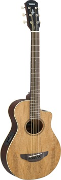 Yamaha APXT2NA 3/4 Thinline Acoustic Electric Guitar