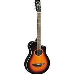 Yamaha APXT2OVS 3/4 Thinline Acoustic Electric