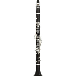Clarinet Custom G-series key of Bb
