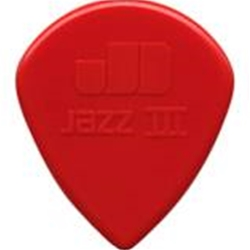 Dunlop JAZZIII Jazz III Picks