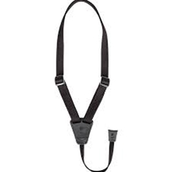 Planet Waves 19UKE00 19MM Pet Uke Strap Black